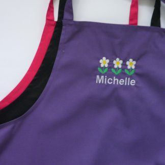 Personalised Adult Apron